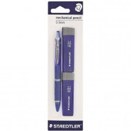 Staedtler 0.5 Clutch Pencil + Leads