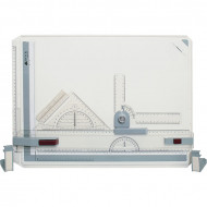 Draughtsman A3 Full House Drawing Board