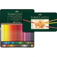Faber-Castell Polychromos Art Colour Pencils 120's