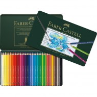 Faber-Castell Polychromos Art Colour Pencils 36's