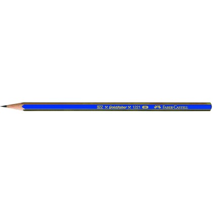 Faber-Castell Goldfaber Pencil 2B
