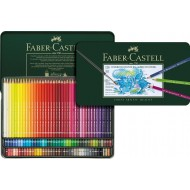 Faber-Castell Albrecht Dürer Watercolour Pencils 120's
