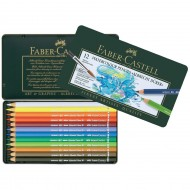 Faber-Castell Albrecht Dürer Watercolour Pencils 12's