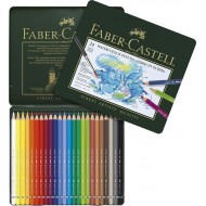 Faber-Castell Albrecht Dürer Watercolour Pencils 24's