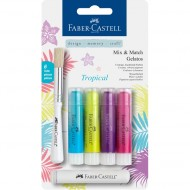 Faber-Castell Gelatos Tropical