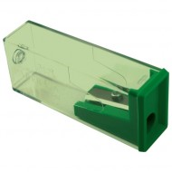 Faber-Castell Plastic Single Hole Sharpener