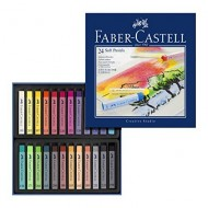 Faber-Castell Creative Studio Soft Pastels 24's