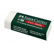 Faber-Castell PVC Free Drawing Eraser