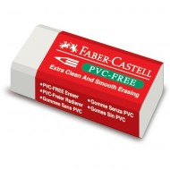 Faber-Castell PVC Free Eraser