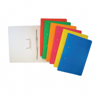 Croxley Accessible File Bright Blue
