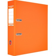 Bantex A4 70mm PP Lever Arch File Orange