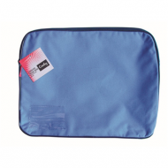Croxley Create Canvas Book Bag Blue