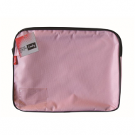 Croxley Create Canvas Book Bag Pink