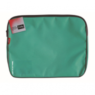 Croxley Create Canvas Book Bag Teal