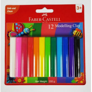 Faber-Castell Modelling Clay 200g