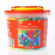 Faber-Castell Modelling Clay 500g