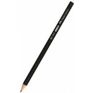Faber-Castell Blacklead Pencil HB 12's