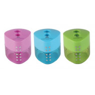 Faber-Castell Grip 2 Hole Sharpener
