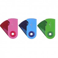 Faber-Castell Double Hole Sleeve Sharpener