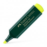 Faber-Castell Textliner Yellow
