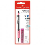 Faber-Castell Shark Mechanical Pencil 0.5