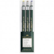 Faber-Castell TK-Fine Mechanical Pencil 3's