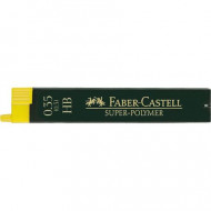 Faber-Castell Super-Polymer Lead 0.35 HB