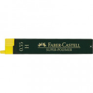 Faber-Castell Super-Polymer Lead 0.35 H