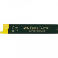 Faber-Castell Super-Polymer Lead 0.35 2H