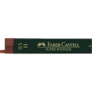 Faber-Castell Super-Polymer Lead 0.5 H