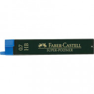 Faber-Castell Super-Polymer Lead 0.7 HB