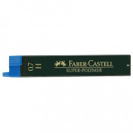 Faber-Castell Super-Polymer Lead 0.7 H