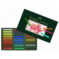 Faber-Castell Polychromos Pastels 36's