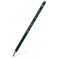 Faber-Castell 9000 Drawing Pencil 5B