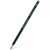 Faber-Castell 9000 Drawing Pencil 3B