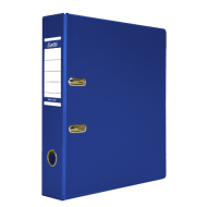 Bantex A4 40mm PVC Lever Arch File Blue