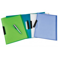 Bantex A4 PP Swinglock Folder