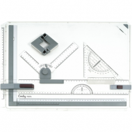 Croxley A3 Profil Drawing Board