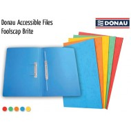 Donau Accessible File 5's Yellow