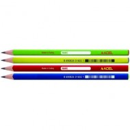 Adel Triangular Pencil HB