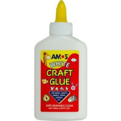 Amos Craft Glue 120ml