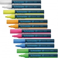 Schneider Maxx 265 Liquid Chalk Marker Assorted