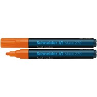 Schneider Maxx 270 Paint Marker Orange