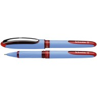 Schneider One Hybrid N 0.5mm Pen Red