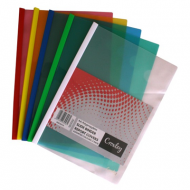 Croxley A4 Report Binders Assorted Colours 5's
