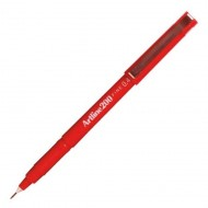 Artline EK200 Fineliner Red