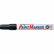 Artline EK400 Paint Marker Black