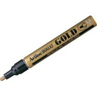 Artline EK900 Permanent Marker Gold