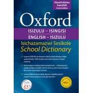 Oxford Isizulu / English School Dictionary