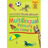 Oxford Multilingual Primary Dictionary